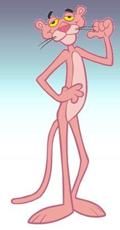 porn Pink panter
