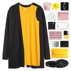 """♡ we are like young volcanoes ♡"" by becauseallycan ❤ liked on Polyvore featuring ASOS, Acne Studios, Monki, Burberry, Byredo, Christy, Butter London, Tom Ford, MAKE UP FOR EVER and John Lewis"