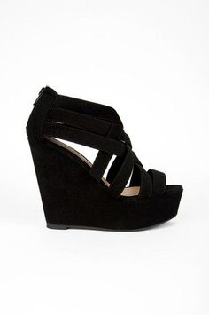 Berta Wedge Shoe $33