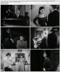 Imágenes de la película: Clandestino y caballero   1946   Cloak and Dagger   Cary Cooper, Lili Palmer