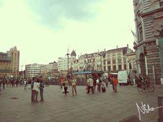 Antwerpen the TramCity