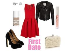 Beautyloversnotes - First Date