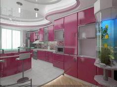If you're a pink color lover then these Romantic Home Decorating Ideas in Pink Color and Pastels for Valentine Day are the ideal style for you! Get inspired with these intense shades of pink. [...]