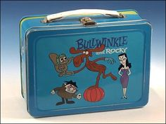 15 cartoon lunch boxes that every kid brought to school back in the day Retro Lunch Boxes, Lunch Box Thermos, Cool Lunch Boxes, Metal Lunch Box, Whats For Lunch, Out To Lunch, Retro Toys, Vintage Toys, Vintage Metal