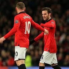 Indonesian Kelayakan Piala Dunia 2014 – Wayne Rooney mengaku dirinya semakin cocok dengan Juan Mata bermain di skuad Manchester United pada paruh kedua musim ini.
