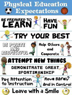 Resultado de imagen de physical education bilingual