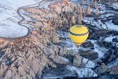 Cappadocia, Turkey #cappadocia #turkey #holidaystoturkey #trip #tour #travel #trip