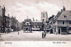 Beverley, Yorkshire