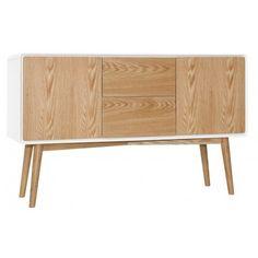 Tafels, kasten & lampen - scandinavisch-design-dressoir