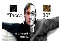 Marco Brovedani - Tacco 30 (Official Videoclip )