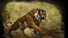 """Résultat de recherche d'images pour """"tiger art wallpaper"""""""