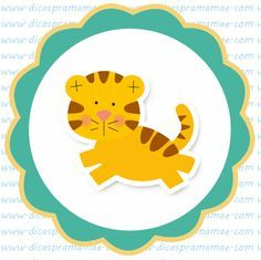 sweet-jungle-free-printable-toppers-008.png (521×519)