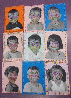 le site de l'école maternelle des Plans - La classe de Béatrice - 2011/2012 Période 1 et 2