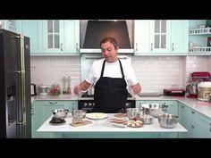 Negresa reteta Chef Sorin Bontea - YouTube Food Videos, Cooking, Recipes, Youtube, Brownies, Passion, Kitchen, Cake Brownies, Recipies