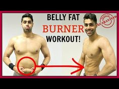 How To Lose LOWER BELLY FAT In 1 Week (BEST WORKOUT!!) - YouTube