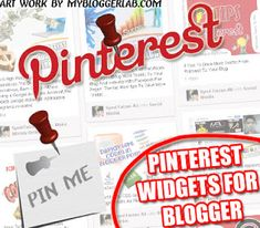 How to Verify Your Blogger blog on Pinterest ~ My Blogger Lab