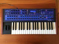 MATRIXSYNTH: Dave Smith Instruments Mono Evolver Synthesizer PE...