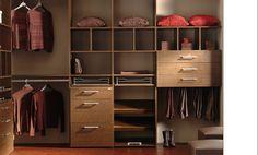 House & Co. - Johnson Acero - Closets - Serie Nova