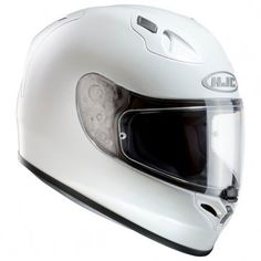 The HJC FG17 is a brand new helmet for 2014. The FG-17 is an affordable mid-range race ready helmet. The helmet has been tested in a wind tunnel to make it as aerodynamic as possible