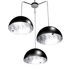 Stchu-Moon Chandelier by Catellani & Smith — ECC Lighting & Furniture