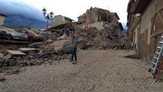 Cronaca: #Terremoto #24 agosto: nel 2014 furono colpiti Cile California e Perù (link: http://ift.tt/2beHdk8 )