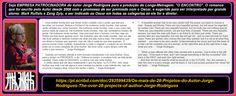 BE ENTREPRENEUR OF #AUTORJORGERODRIGUES (BRAZIL) and buy your books > https://pt.scribd.com/doc/293599439/Os-mais-de-28-Projetos-do-Autor-Jorge-Rodrigues-The-over-28-projects-of-author-Jorge-Rodrigues