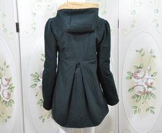 Oberteile Jacken - 34-46 Schnittmuster Standard Jacke Bijou - ein Designerstück von GoldMantel bei DaWanda