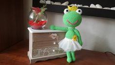 my princess frog