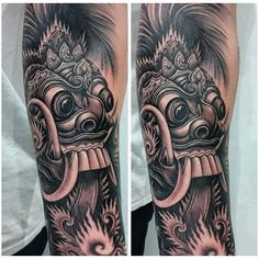 Sick work, also by Pa'udy!