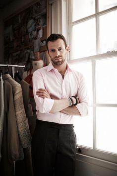 ALEXANDER LEWIS Designer Profile on Fashionista.com