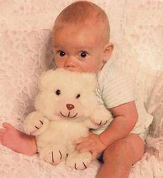 Baby Hazza ;)