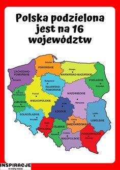 30 04 2020 by Magda Karasiak on Genially Teaching Geography, Secondary School, Genealogy, Poland, Homeschool, Presentation, Author, The Incredibles, Make It Yourself