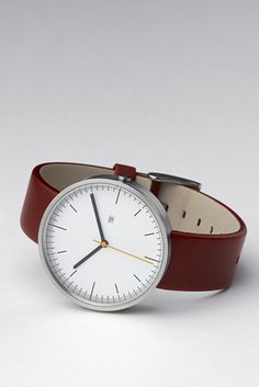 Uniform Wares 200 - Love the clean lines of these watches. Plus they are British designed.