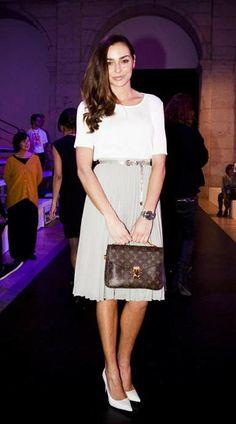 7x7: Vanessa Martins - Personalidades - Vogue Portugal www.frederica.pt