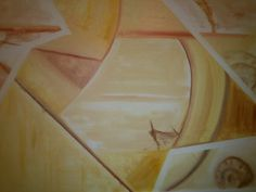 Marina, oil on canvas, 60x80 cm