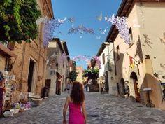 Rimini: manuale di sopravvivenza (al turismo di massa!) Street View, Tourism