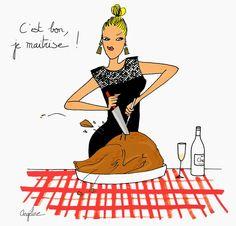 Paris Illustration, Cute Illustration, Megan Hess, Fashion Sketches, Art Dolls, Aurora Sleeping Beauty, Disney Characters, Parisians, Thanksgiving
