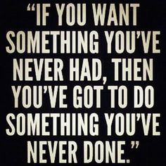 Photo: Do something you've never done...! Get fit and motivated