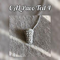 CAL Pavo Teil 4  #crochet #crochetpattern #häkelanleitung #nephihandmade