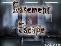 Basement: Escape  Android Game - playslack.com , support the warrior get out of the alarming basement made up of dark apartments full of supernatural objects. No one knows who fastened  the all-important character of this Android game in a dark basement. Whoever it was, they clearly didn't scheme anything acceptable. Examine soften subsurface apartments. Be cautious and don't miss anything all-important. Search for hidden objects and use them to unravel inference problems. strive the…