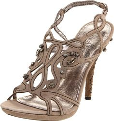 JRYKER-SSTPE-60-M Color: Taupe, Size: 6 Available in Multiple Colors! Ryker Sandal by Jessica Bennett Features: -Women's Ryker Sandal in Black. -Available in whole and half sizes only. -Available in Medium width only. -The upper is constructed out of suede / leather. -Part of the Ryker collection. -Adjustable slingback strap. -Padded sock. -Slight platform. -3 1/2'' heel height. -Available in your ...