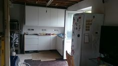 Kitchen September