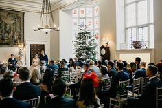 Ask The Experts: Why Christmas Weddings Are The Best Type of Weddings with Elmore Court Why Christmas, Magical Christmas, Christmas Wedding, Unusual Wedding Venues, Country House Wedding Venues, New Years Eve Weddings, Real Weddings, Winter Weddings, Elmore Court
