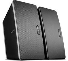 The Sonos PLAY:3 | Wireless Speakers | Sonos