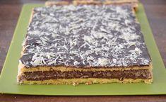 Food Cakes, Cream Cake, Nutella, Banana Bread, Cake Recipes, Deserts, Round Round, House, Ideas