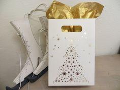 Geschenkbox *Stern* von Verzaubereien Seifen- und Naturkosmetikmanufaktur auf DaWanda.com