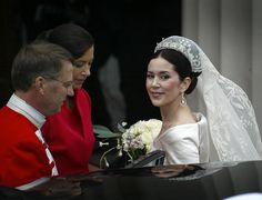 12 Pivotal Moments on Princess Mary's Road to Royalty
