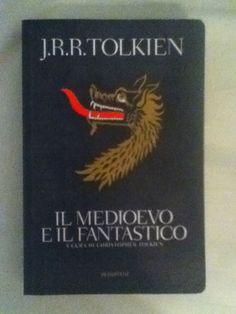 BookWorm & BarFly: Il Medioevo e il fantastico - J.R.R. Tolkien (1983)