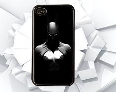 Bedman iPhone 4 Case iPhone 4s Case iPhone 5 case by stylesoul, $9.99