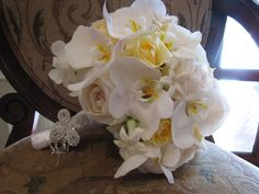 turnips wedding orchids hydrangea - Google Search